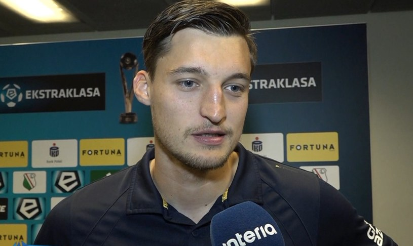 Michał Żyro /INTERIA.PL