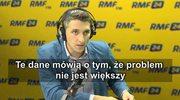 Michalak: Jest problem z podręcznikami w szkole