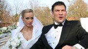 Michalczewski opuszcza żonę
