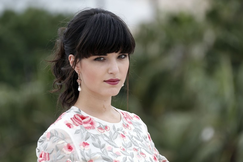 Michalina Olszańska /VALERY HACHE /East News