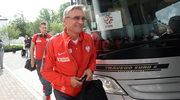 Michalski przed meczem z Niemcami: Oczekiwania są wygórowane