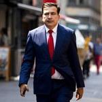Micheil Saakaszwili skazany zaocznie za nadużycie władzy