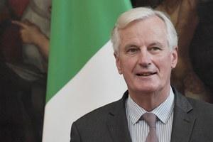 Michel Barnier: Wiele niejasności w rozmowach na temat brexitu