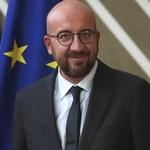 Michel: Chcemy współpracować z Chinami przy globalnych wyzwaniach