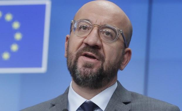 Michel: Koncerny muszą dochować terminów dostaw szczepionek