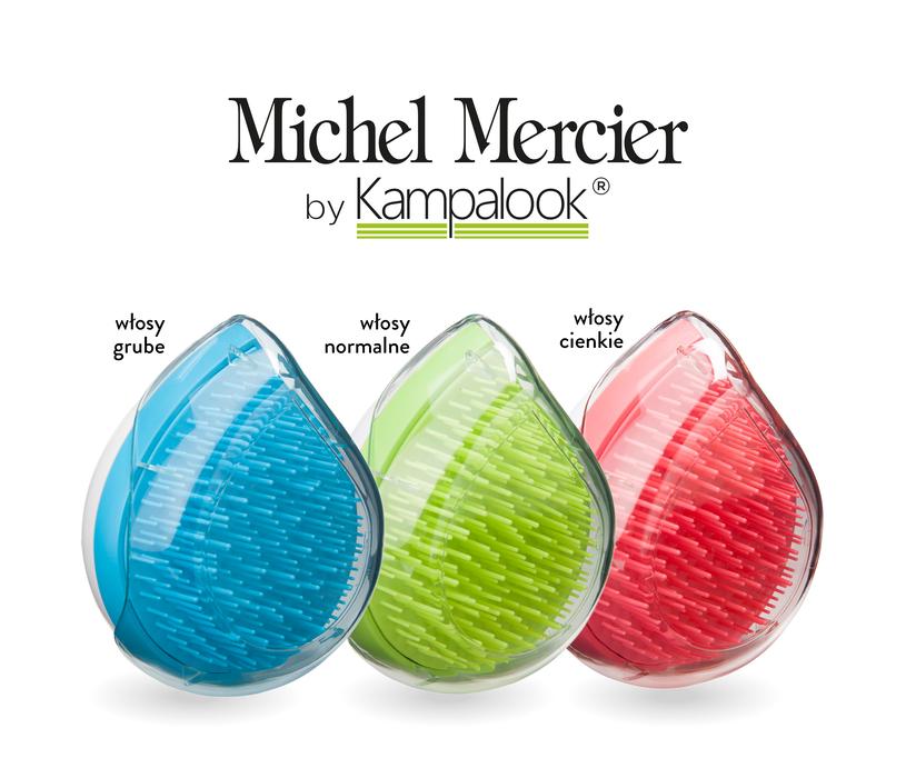 Michel Mercier Travel – najlepszy przyjaciel damskiej torebki /INTERIA.PL/materiały prasowe