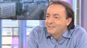 Michel Moran: Bez żony nie dałbym rady