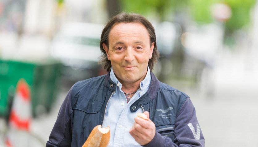 Michel Moran: Już się nie ścigam!