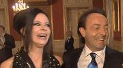 Michel Moran pochwalił się żoną