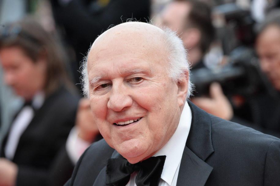 Michel Piccoli zmarł w wieku 94 lat / AAPimages/Panckow /PAP/DPA