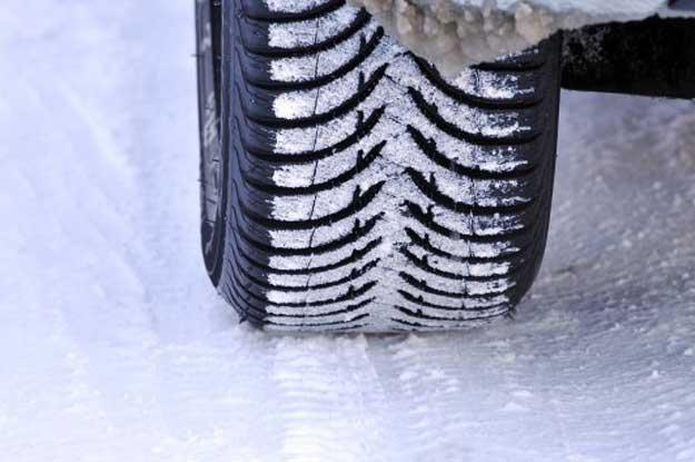 Michelin Alpin A4 /