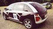 Michelin Challenge Bibendum 2001