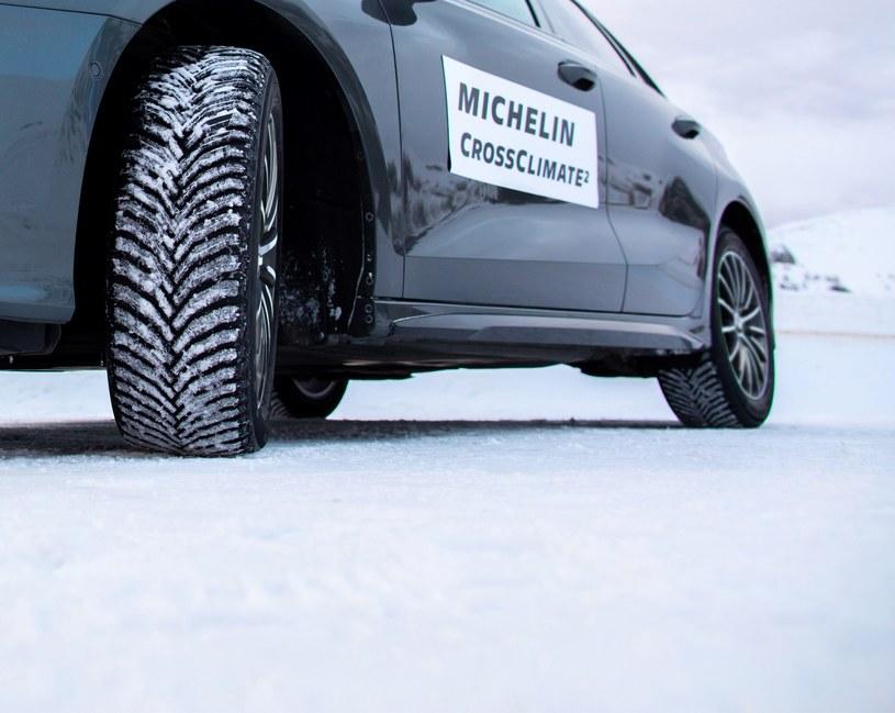 Michelin CrossClimate 2 /