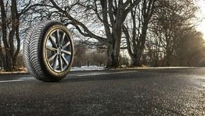 Michelin CrossClimate - pierwsza na świecie opona letnia z homologacją zimową