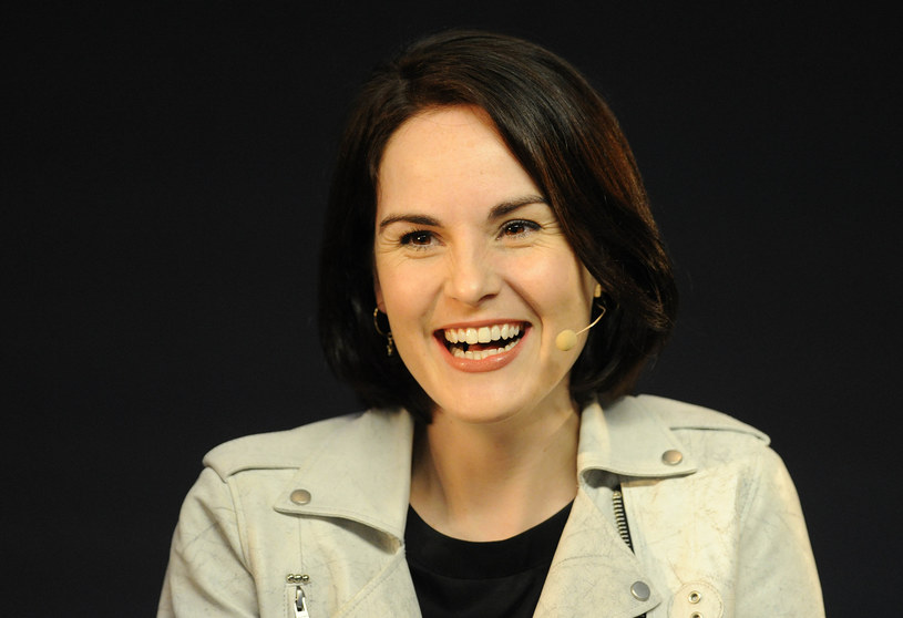 Michelle Dockery /Stuart C. Wilson /Getty Images