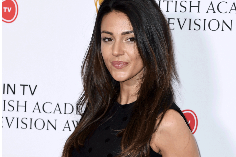 Michelle Keegan /Getty Images