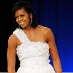 "Michelle na okładce ""Vogue'a"""