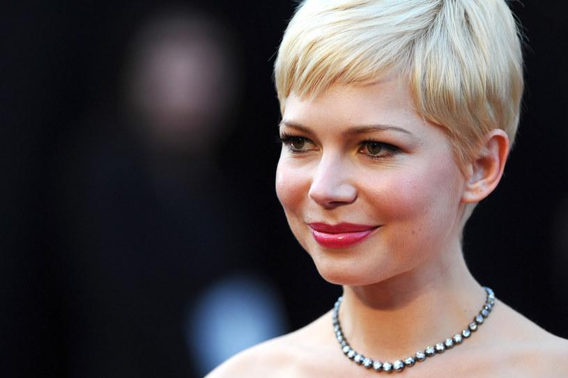 Michelle na rozdaniu Oscarów /Getty Images