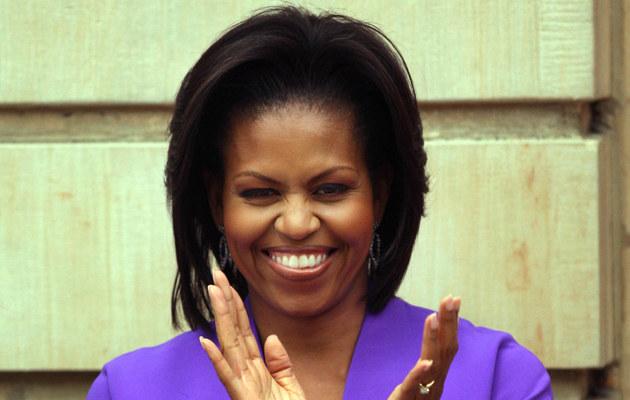 Michelle Obama  /Splashnews