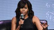 Michelle Obama i jej pierwszy pocałunek