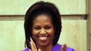 Michelle Obama: Kluczem do sukcesu jest umiar