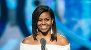 Michelle Obama. Pierwsza taka dama