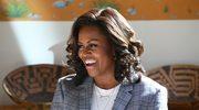 Michelle Obama przeszła metamorfozę