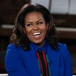 Michelle Obama ujawniła, jak dba o formę w pandemii