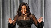 Michelle Obama w świetnej formie!
