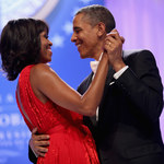 Michelle Obama wyznała, że chciała wypchnąć męża za okno