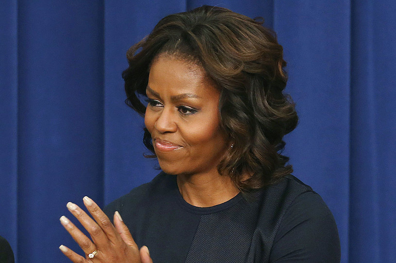 Michelle Obama /Getty Images