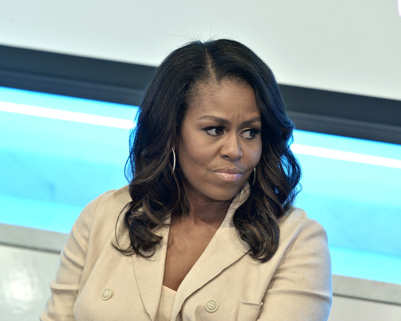 Michelle Obama /Shannon Finney  /Getty Images