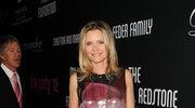 Michelle Pfeiffer, 54 lata