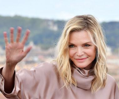 Michelle Pfeiffer: Atrakcyjna niezależnie od wieku