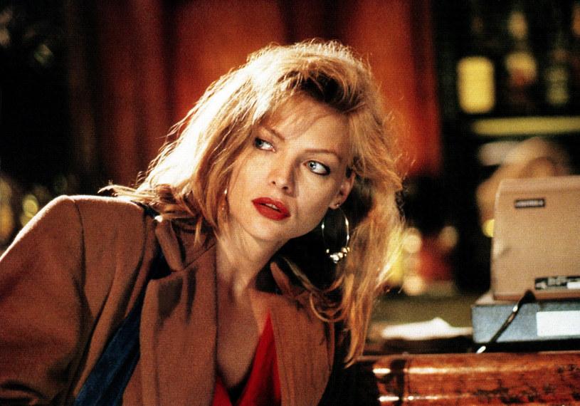 Michelle Pfeiffer była dla wielu symbolem seksu /Everett Collection /East News