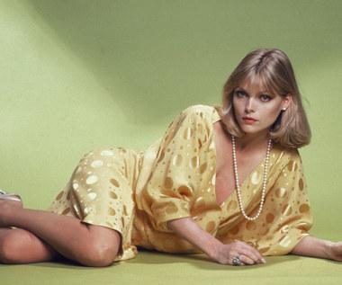 Michelle Pfeiffer: Czujesz się piękna, będziesz wyglądała pięknie