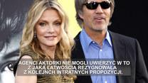 Michelle Pfeiffer - kariera na miarę możliwości?