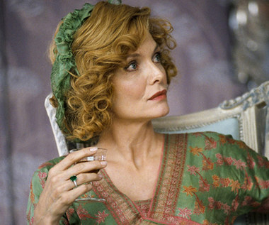 Michelle Pfeiffer kurtyzaną