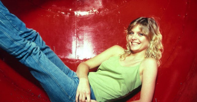 Michelle Pfeiffer w 1982 roku /Paul Harris / Contributor /Getty Images