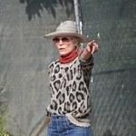Michelle Pfeiffer w całkowicie naturalnym wydaniu!
