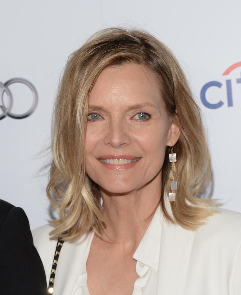 Michelle Pfeiffer /Jason Kempin /Getty Images