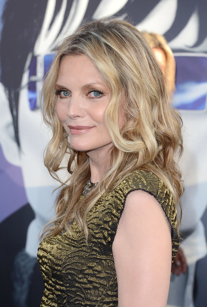 Michelle Pfeiffer /Getty Images