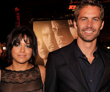 Michelle Rodriguez: Byłam zazdrosna o śmierć Paula Walkera