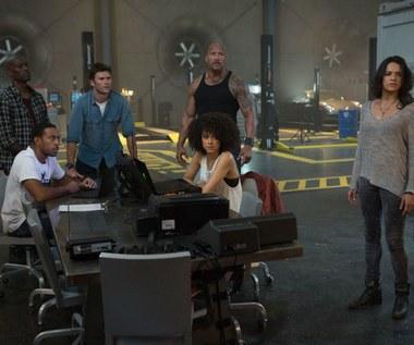 """Michelle Rodriguez chce odejść z """"Szybkich i wściekłych"""". Ma dość!"""