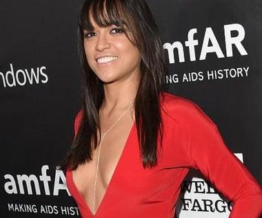 Michelle Rodriguez: Przestańcie kraść superbohaterów!