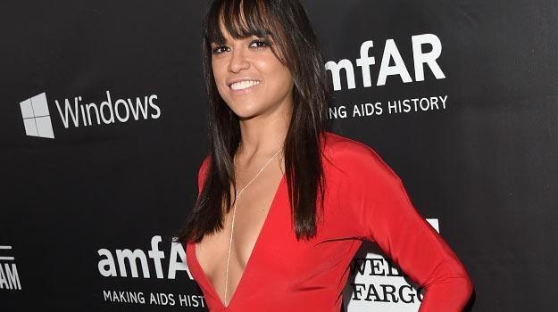 Michelle Rodriguez przyznaje, że ma niewyparzony język - fot.Jason Merritt /Getty Images