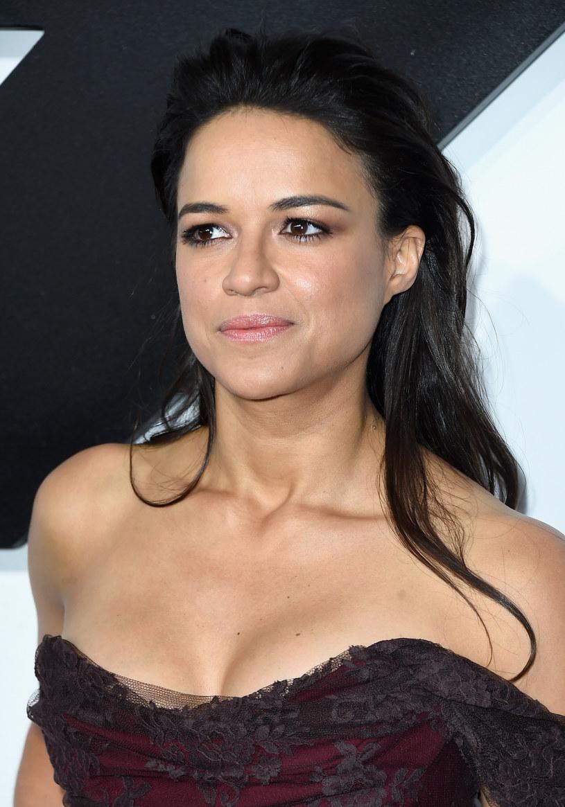 Michelle Rodriguez /Frazer Harrison /Getty Images