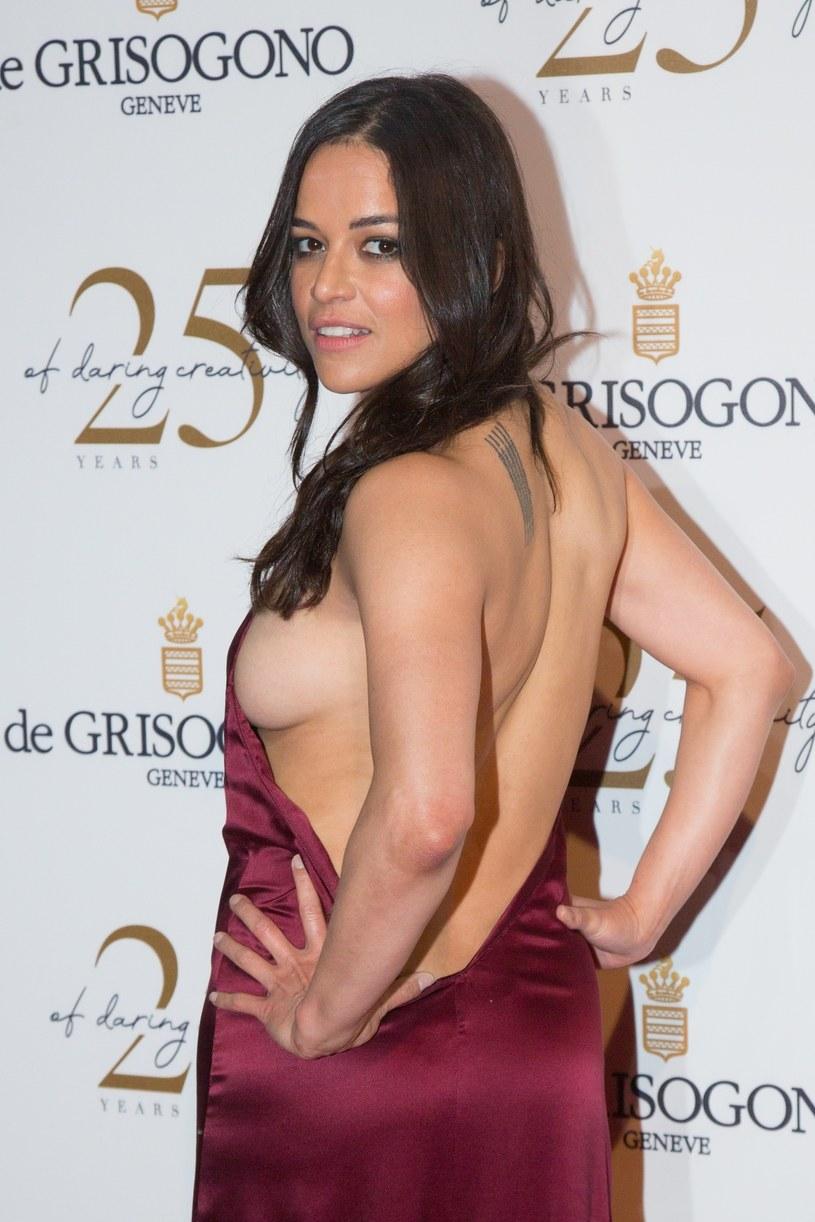 Michelle Rodriguez /East News