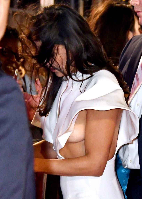 Michelle Rodriguez /James Gourley/REX/Shutterstock /East News