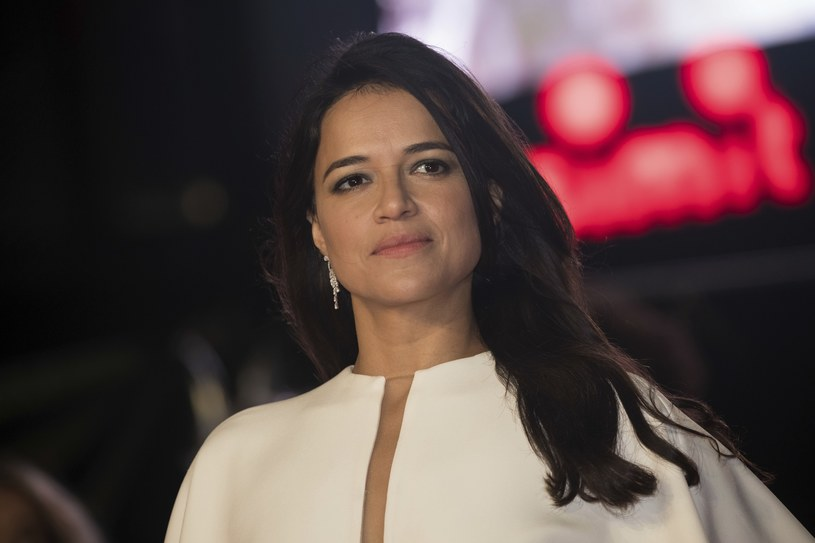Michelle Rodriguez /Invision /East News